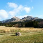 花牟礼山(はなむれやま)