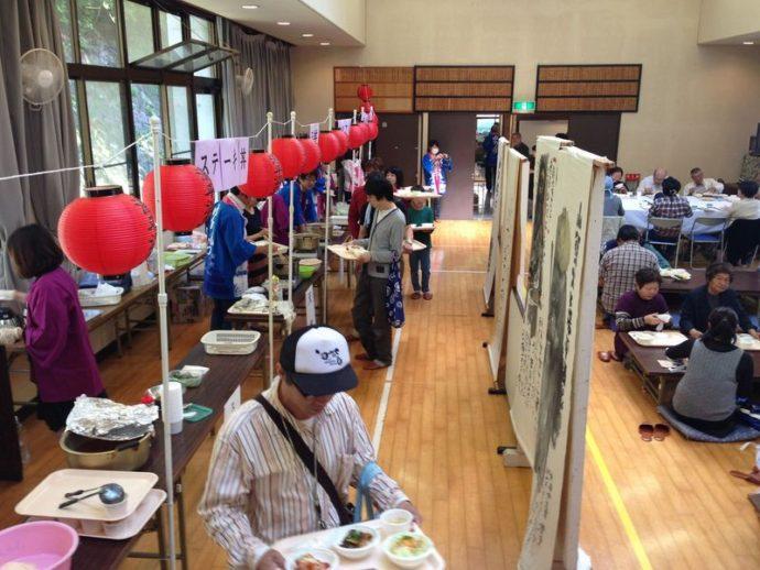 10月18日(日)「第10回新米ミニ丼フェスタ」が開催されます。